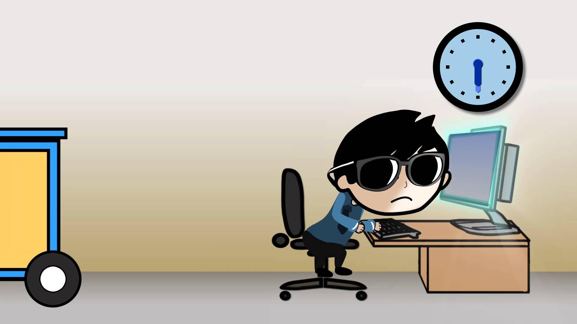 TRAINING TENTANG OFFICE SAFETY & ERGONOMICS