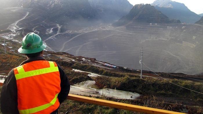 Training Eksplorasi dan Pengelolaan Sumber Daya Geologi