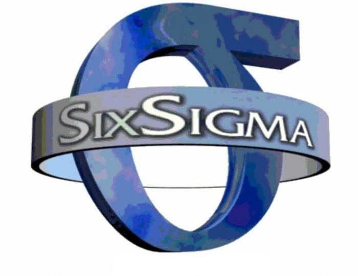 Training Tentang Lean Six Sigma
