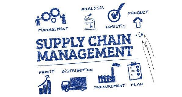 Training Tentang Logistic Dan Supply Chain