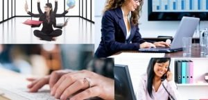 Training Tentang Managerial Skills for Secretary