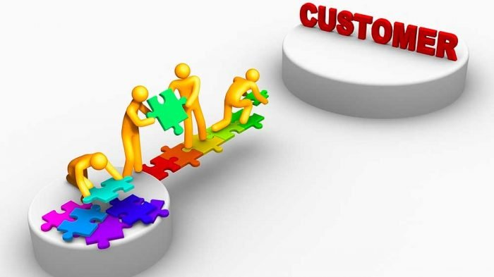 Training Tentang Overview Your Customer Relationship Management Strategy