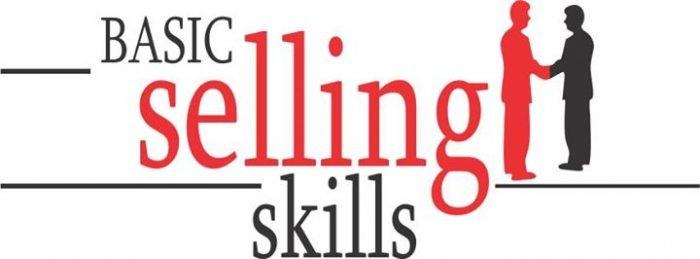 PELATIHAN Advanced Selling Skills