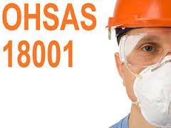 PELATIHAN Dokumentasi OHSAS 18001: 2007