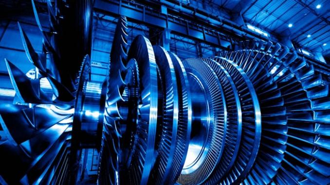PELATIHAN TURBIN GAS & TURBIN UAP : Operation, Maintenance, and Troubleshooting