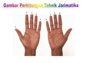Pelatihan Metode Berhitung Cepat dengan Jari Tangan