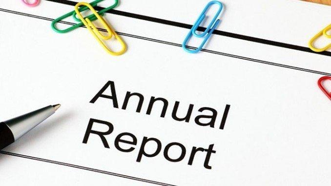 Penyusunan Annual Report Berbasis GCG & CSR