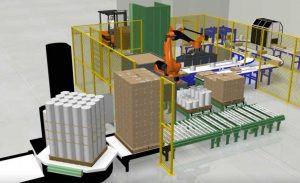 Production Planning and Inventory Control (PPIC)