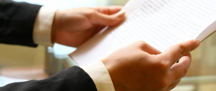 Professional Report Writing Techniques