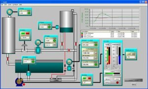 TRAINING TENTANG Advanced Process Control And Instrumentation