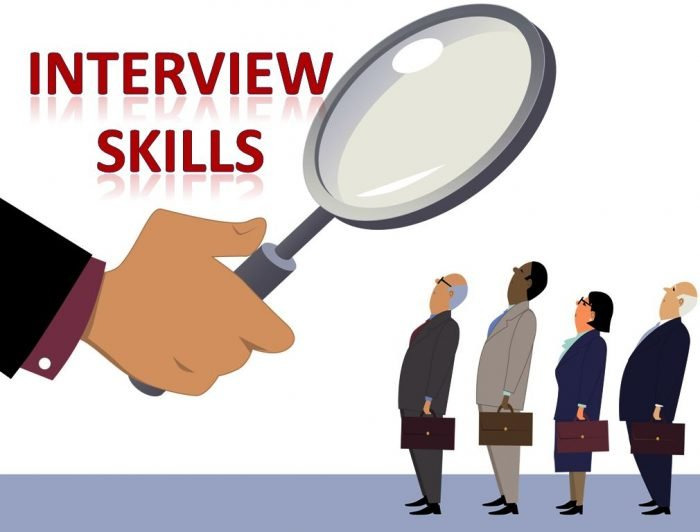 TRAINING TENTANG INTERVIEWING SKILL