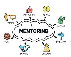 TRAINING TENTANG MENTORINGSHIP SKILL FOR MENTORS