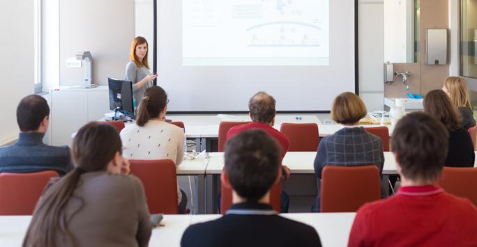 Training Key Performance Indicator CSR