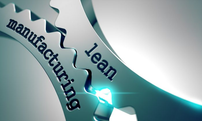 Training Lean Manufacturing