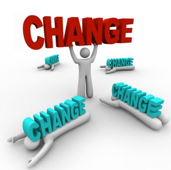 Training Tentang Managing Change