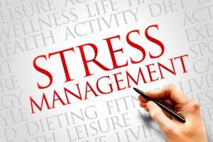 Training Tentang Managing Stress
