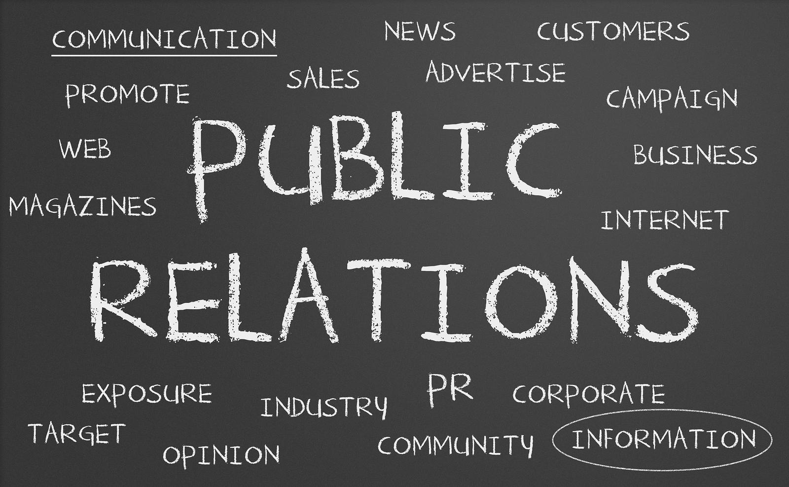 Training Manajemen Kehumasan (Public Relationship Management)