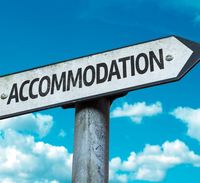 TRAINING ADVANCED SKILL TO MANAGE CATERING AND ACCOMMODATION