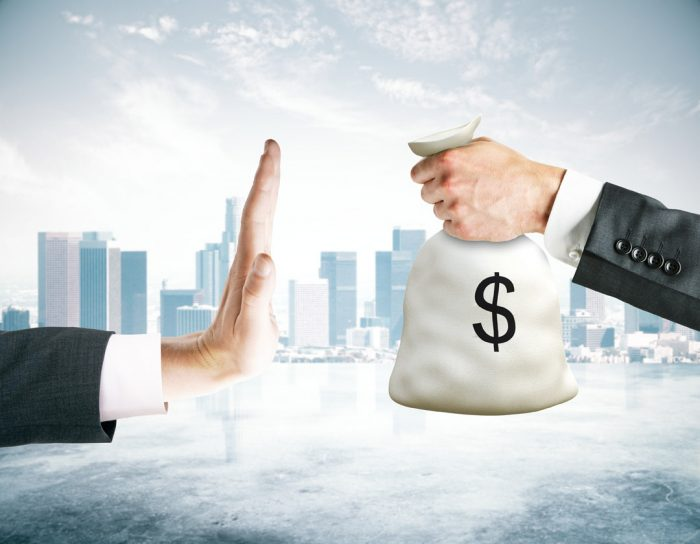 Pelatihan Anti Money Laundering