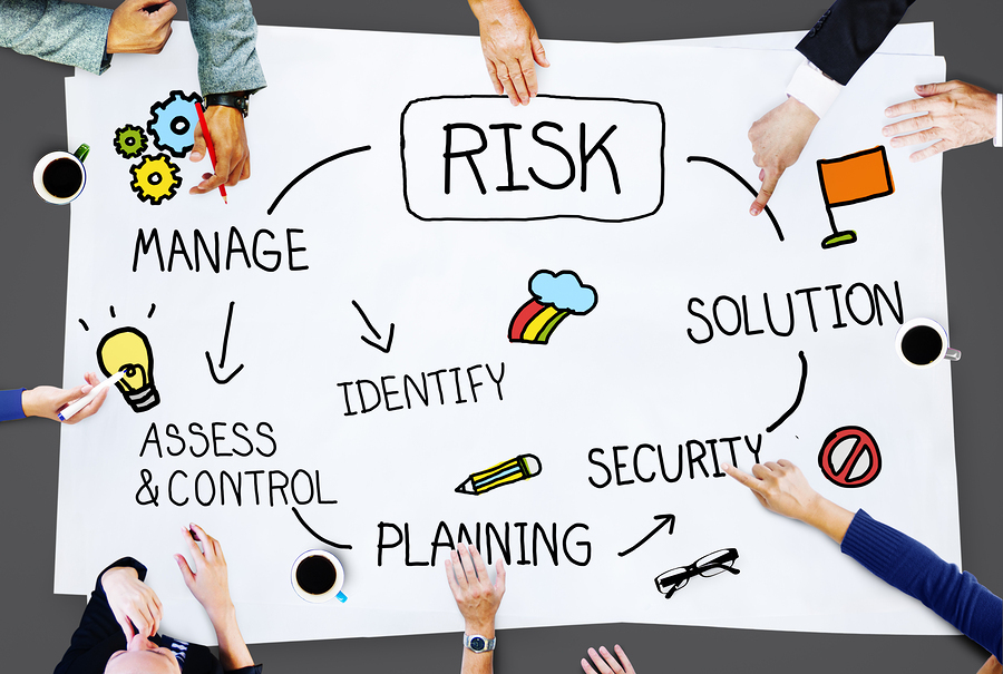 PELATIHAN Integrated Internal Control & Risk Management Based On COSO Framework