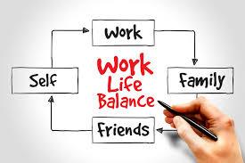 PELATIHAN Managing Work Life Balance