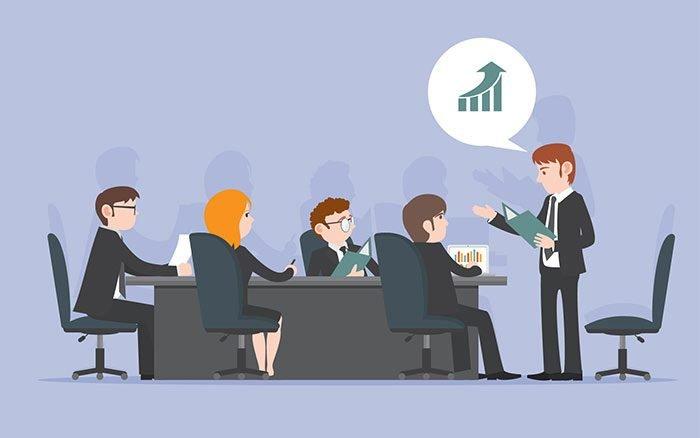 PELATIHAN Tehnik Presentasi Efektif