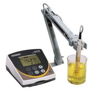 PELATIHAN Teknik Kalibrasi Conductivity Meter
