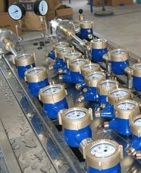 PELATIHAN Teknik Kalibrasi Flowmeter (Gas)