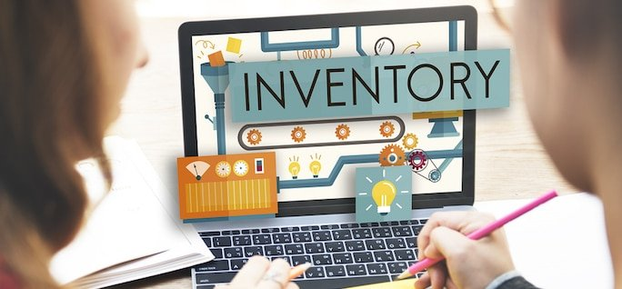 TRAINING TENTANG INVENTORY MANAGEMENT: EFFECTIVE MATERIAL PLANNING