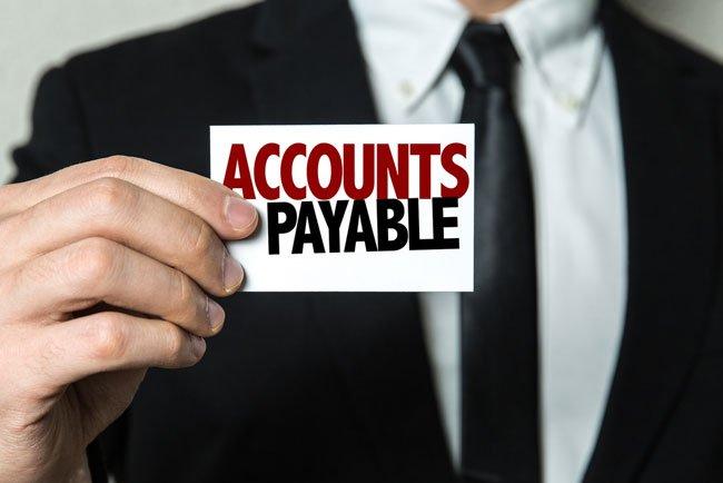TRAINING ACCOUNT PAYABLE MANAGEMENT