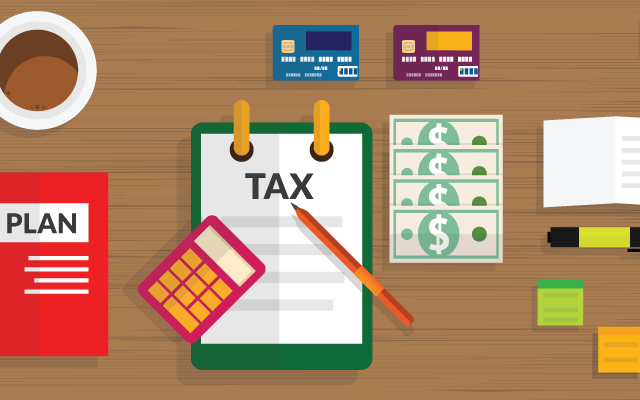 TRAINING ACCOUNTING AND TAX PLANNING