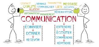 TRAINING TENTANG INTERNAL COMMUNICATION RELATION