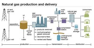 TRAINING TENTANG INTRODUCTION OF NATURAL GAS PROCESSING