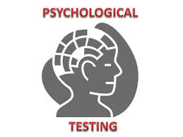 TRAINING TENTANG Psychological Test Administration