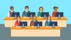 TRAINING TENTANG Successful Call Center