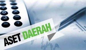 TRAINING TENTANG Tata kelola Aset Pemerintah Daerah Menuju WTP (Wajar Tanpa Pengecualian)