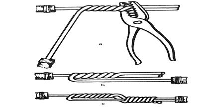 TRAINING TENTANG Teknik Penyambungan Kabel