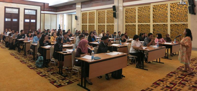 Training Manajemen Training : Planning, Excecuting and Evaluation