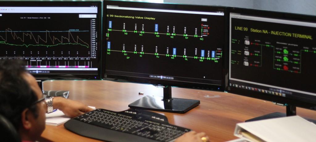 Training Operator Audio System