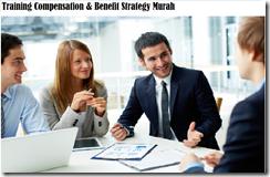 training com-ben strategy murah