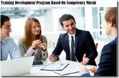 training perencanaan kompetensi sumber daya manusia murah