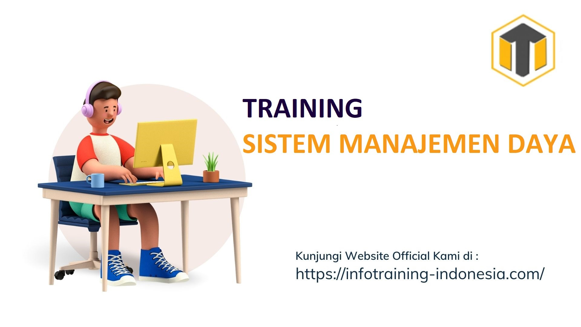TRAINING SISTEM MANAJEMEN DAYA pelatihan power management system pasti running
